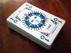The Mystique Deck