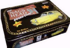The Nags Head Board Game (Only Fools and Horses)
