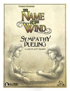 The Name of the Wind: Sympathy Dueling