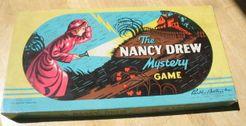 The Nancy Drew Mystery Game