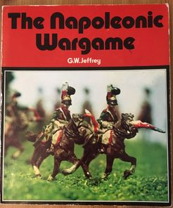The Napoleonic Wargame