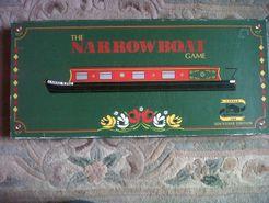 The Narrowboat Game