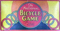 The National Bicycle Game