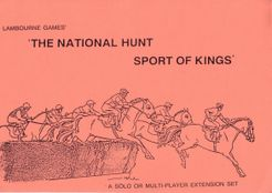The National Hunt Sport of Kings