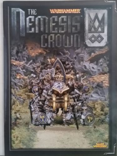 The Nemesis Crown