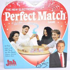 The New Electronic Perfect Match Game