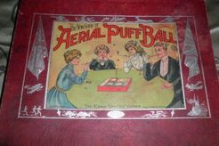 The New Game of Aerial Puff Ball