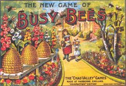 The New Game of Busy Bees