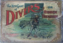 The New Game of Divers or Hidden Treasure