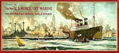 The New U.S. Merchant Marine and International Salesman