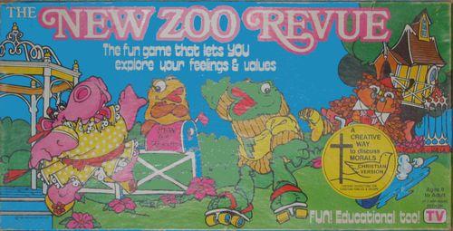 The New Zoo Revue