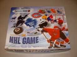 The NHL Game
