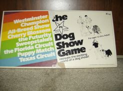 The Nova Stella Dog Show Game