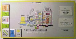 The Nuclear Energy Game