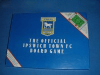 The Official Ipswich Town FC Board Game