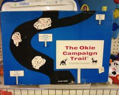 The Okie Campaign Trail