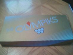 The Olympiks