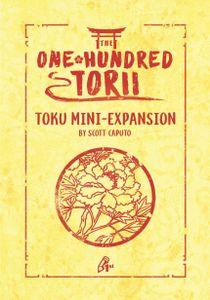 The One Hundred Torii: Toku Mini-Expansion