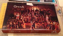 The Opera Game