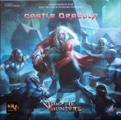 The Order of Vampire Hunters: Castle Dracula Expansion