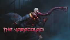 The Order of Vampire Hunters: The Varacolaci Expansion