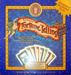 The Original Fortune Telling Board Game