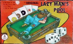The Original Lazy Man's Pool
