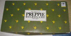 The Original Preppie Game