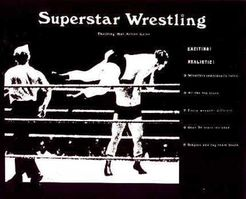 The Original Superstar Wrestling