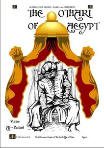 The Othari of Aegypt