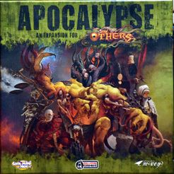 The Others: 7 Sins – Apocalypse Expansion