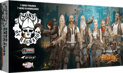 The Others: 7 Sins – Sons of Ragnarok Expansion