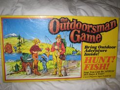 The Outdoorsman Game