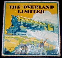 The Overland Limited