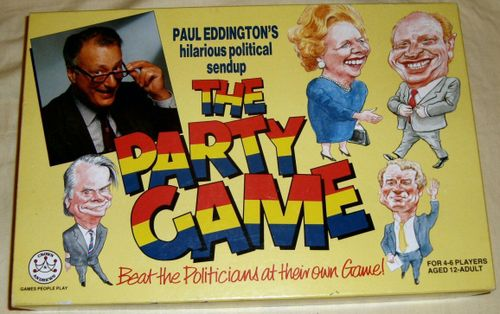 The Party Game