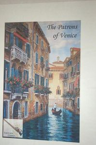 The Patrons of Venice