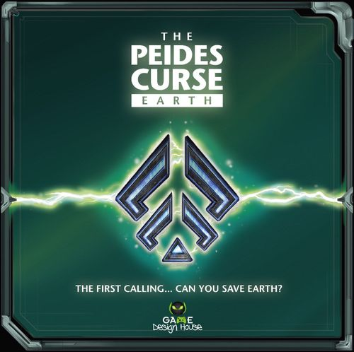 The Peides Curse: Earth