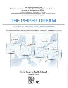 The Peiper Dream