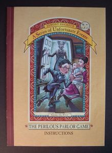 The Perilous Parlor Game