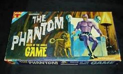 The Phantom, Ruler of the Jungle Game