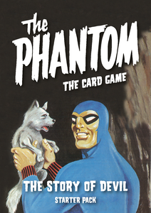 The Phantom: The Card Game – The Story of Devil