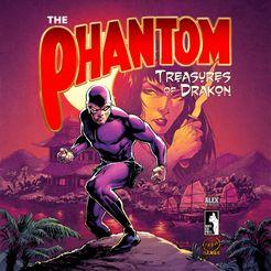 The Phantom: Treasures of Drakon