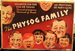 The Physog Family