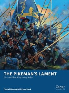 The Pikeman's Lament