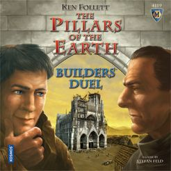 The Pillars of the Earth: Builders Duel