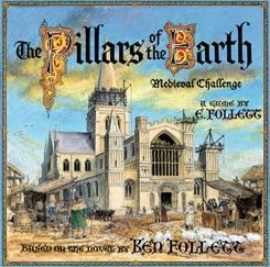 The Pillars of the Earth: Medieval Challenge