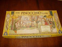 The Pinocchio Game