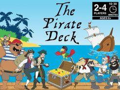 The Pirate Deck
