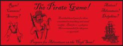 The Pirate Game!