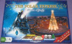The Polar Express: Train-Opoly